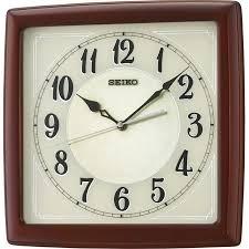 <b>Seiko QXA687BN</b> — купить в Санкт-Петербурге <b>настенные часы</b> ...