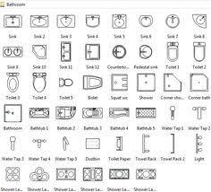 floor plan furniture symbols bedroom. Hasil Gambar Untuk In Ground Exterior Light Floor Plan Symbol Furniture Symbols Bedroom N