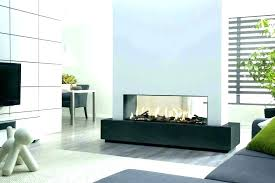 ideas 2 sided electric fireplace or double sided electric fireplace two sided electric fireplaces two sided