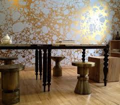 eight contemporary wallpaper designs
