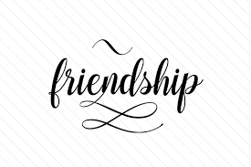 Download friends logo vector in svg format. Friendship Svg Cut File By Creative Fabrica Crafts Creative Fabrica
