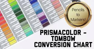 Prismacolor Pencil Chart Pdf Prismacolor Marker Chart Pdf Bedowntowndaytona Com