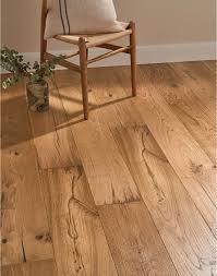 barn smoked oak engineered wood flooring