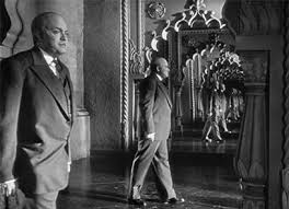 citizen kane deep focus review movie reviews critical  every film historian and orson welles biographer has at one point asked the question what happened to orson welles after citizen kane