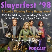 Slayerfest 98 - Come watch Ian Carlos Crawford, LaToya... | Facebook
