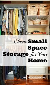 small bedroom storage ideas. Clever Small Space Storage In Your Home Bedroom Ideas