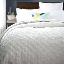 white quilt crib bedding white bedspread king white quilt bedding king