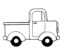 Pickup Truck Clipart 11 - 256 X 256 | carwad.net
