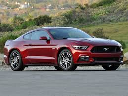 2015 Ford Mustang - Overview - CarGurus