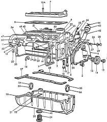 ford tractor parts diagram diagram ford 9n 2n 8n discussion board re crankshaft ratchet bolt tractor engine parts diagram electrical wiring diagrams