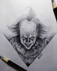 картинки татуировки карандашом