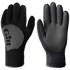 Gill Sailing Gloves Size Chart Gill Neoprene Winter Glove