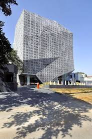 Design of office building Futuristic 72 Screens winner Category Office Building Inc 15 Most Beautiful Office Buildings On Earth Rediffcom Business