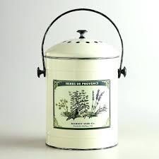 kitchen compost bucket diy composting bucket for kitchen metal herb compost bucket world market kitchen compost