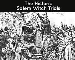 「Salem Witch」の画像検索結果