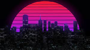 Desktop Backgrounds Aesthetic City