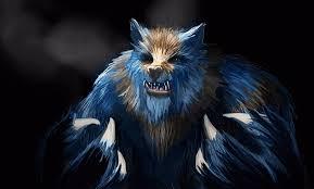 Wallpapers 4K Ultra HD Werewolf - Wolf ...