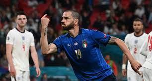 بونوتشي يريد إقناع كيليني بلعب كأس العالم 2022 - Football Italia