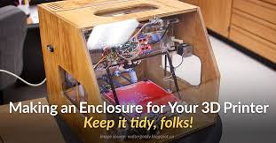 4 simple steps to build your own 3d printer enclosure