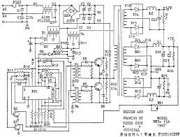 the old pc power supply circuit electronic projects circuits old power supply computer by tl494