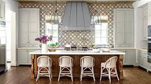 Kitchens With Open Shelving Kitchen Open Shelves Shelving Window Glass Dishware Inspiration