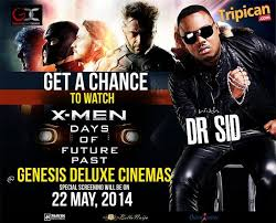 get tickets to watch x men days of future past mavin crew