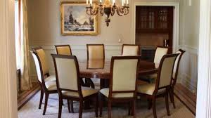 round dining room table for 8. dining room round table 8 chairs on in seater brilliant for regarding 3