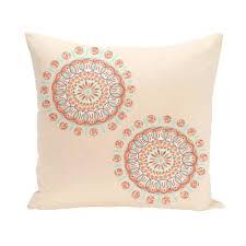 light blue outdoor pillows