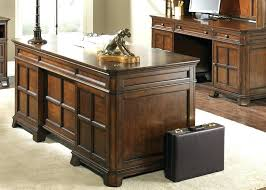 used wood desk desk executive wood desk chair used wood executive desk for desk used wood executive desk for jr executive desk in brown whiskey