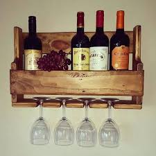 wall mounted wine cabinet with glass wall mounted wine glass rack shelf