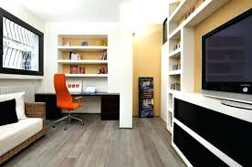 decorating small home office. Small Office Design Ideas Home Decorating Spaces  Unusual Space