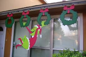 grinch stole christmas office decorations. this grinch stole christmas office decorations d