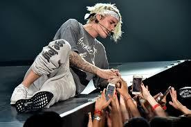 Justin Biebers Purpose Tour Los Angeles Recap Billboard