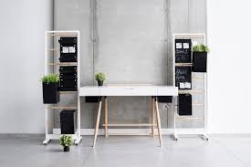 modern minimalist office. Modern Minimalist Office Design 7