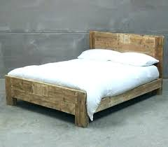reclaimed wood bedroom set – sfarmls.co