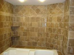 image of ideas for bathroom tiles on walls