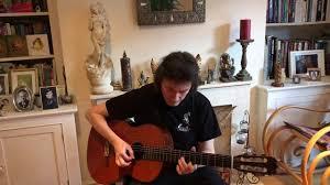 <b>Steve Hackett</b> Acoustic 1 - YouTube