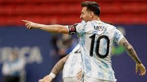 الأرجنتين تتحدى البرازيل في نهائي كوبا أمريكا 2021 بعد استبعاد كولومبيا  بركلات الترجيح