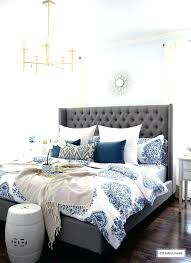 Modern Blue And White Bedroom Decor Lovely Ideas Blue Bedroom Decor Light Blue And White Bedroom Best Blue And White Bedroom Nanasaico Blue And White Bedroom Decor White Blue Bedroom Ideas Blue Guest