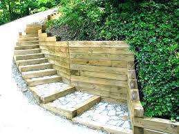 landscape timbers retaining wall landscape timber retaining wall using landscape timbers using landscape timbers for retaining wall composite landscape
