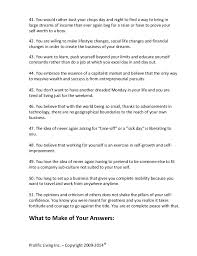 51 Questions To Ask To Find Out Is Entrepreneurship Right