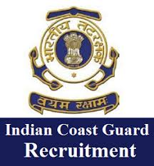 Coast Guard Assistant Commandant Special Online Form 2020