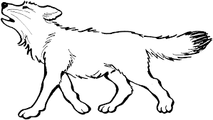 Check out our werewolf coloring selection for the very best in unique or custom, handmade pieces from our coloring books shops. Free Printable Wolf Coloring Pages For Kids