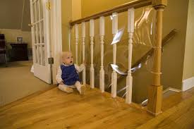 Gate For Stairs Best Baby Gates For Stairs With Banisters Guide And Reviews