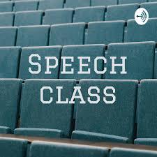 Speech class