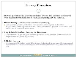 School Survey Questions For Parents Office Of Achievement And Accountability Ppt Download