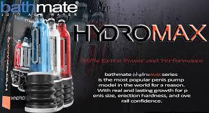 Benefits Of Using Bathmate Hydromax Penis Pump Bathmate Coupon