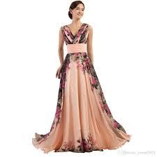 Floral Pattern Dress Unique Decorating Ideas