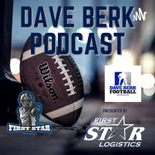 The Dave Berk Podcast