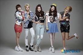 Gaon Chart 2011 Weekly K Pop Music Chart 2011 May Week 3 Soompi